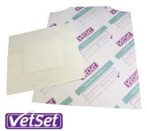 Vetset melatec adhesive